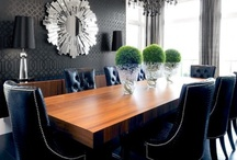 Residential Dining Rooms