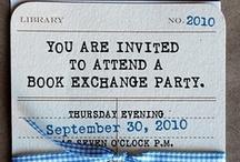 Parties - Grown-ups
