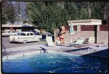 Don't Take My Kodachrome Away / Vintage Kodachrome slides depicting life as it once was.