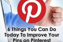 Pinterest Marketing / Pinterest Marketing for Business Infographics, case studies, statistics, and blog posts that I use for my own social media speaking and consulting on utilizing Pinterest for Business that I have curated so you don't have to ;-)          Want to post here? Follow me and comment on one of my pins here.       Rules: 1) Only pin once a day 2) Pins must be relevant to Pinterest Marketing 3) Don't pin the same things twice 4) Please do not invite anyone ;-)      #Pinterest #SocialMedia #Marketing