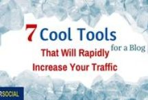 Social Media Tools / by Neal Schaffer | Maximize Social Business