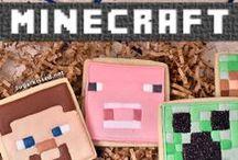 Parties - Minecraft