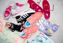 ►Görtz◀ Colour Clash / Die neuen Sneaker machen den Frühling richtig bunt!