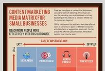 Content Marketing / by Neal Schaffer | Maximize Social Business