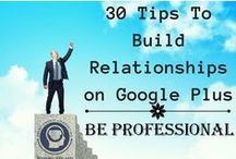 Google Plus Marketing for Business / This board is all about Google Plus and Google Plus marketing for businesses. #googleplus #google+ #gplus / by Neal Schaffer | Maximize Social Business