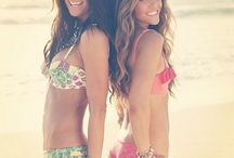 ToneItUp / by Chelsea Tackett