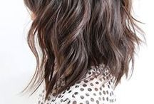 Hair / Hair styles to ponder
