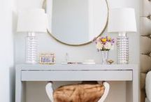 VanityTable / by Chelsea Tackett