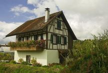 Dream houses...