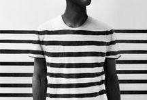 ►Görtz◀ Kontrast-Programm / Stilechtes Understatement und minimalistische Coolness gelingen mit dem cleanen Farb-Duo der Saison: Schwarz und Weiß sorgen in diesem Sommer für kontrastreiche Auftritte.