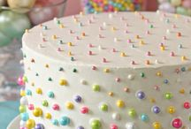 Birthday ideas...