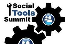 Social Tools Summit / The Social Tools Summit is the first social media conference dedicated to the emerging industry of social media tools and how they can best leveraged for your business. Find out more at http://socialtoolssummit.com #socialmedia #marketing #tools #apps #SocialTools15 / by Neal Schaffer | Maximize Social Business
