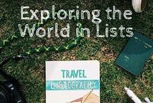 Travel (General) / Discover the world of travel from some of the worlds best travel bloggers.
