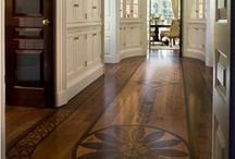 Floored / Great materials and designs for the floor!