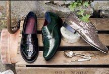 ►Görtz◀ Urban Magic / In diesem Herbst inspiriert der Trend zum flachen Schuhen, mit ganz neuen aufregenden Styles. Entdecke deine Stadt mit diesen nicht nur eleganten sondern auch bequemen Begleitern wie Monks, Loafer, Schnürer und Budapester.