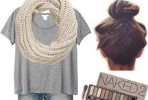Beauty is Passing - fall & winter / Fall fashion