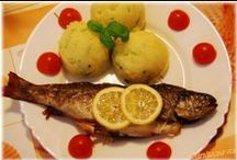 Ryby,plody moře
