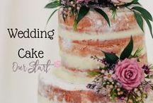 Wedding Cake / 0