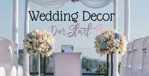Wedding Decor / 0