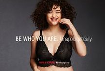 Be Fully You / At Hips & Curves, it's our missions to give women the power, permission and freedom to be their beautiful, authentic, sexy selves.