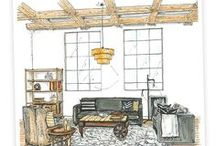 Shop this look living room #2
