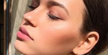 BEAUTY / Inspiring beauty photos, ideas and makeup must haves.
