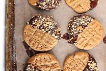 DESSERT RECIPES / Recipes from birthday cake cookies, to gooey brownies + more