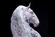 Sculpture - Ewelina L. / by Ewelina Lesik.