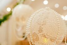 Wedding ideas / by Skylar Marie-Elizabeth