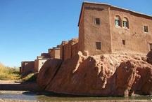 Maroc / Randonnées au Maroc.