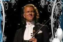 Andre Rieu; / by Delerie