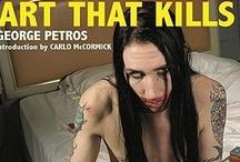 Art that Kills