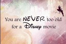 Disney / by Melissa P. Duarte