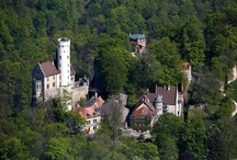Lichtenstein / http://en.wikipedia.org/wiki/Liechtenstein / by James McCallum