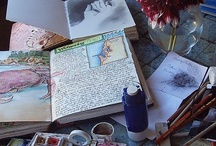 Journaling ... / by Lucy Beaton