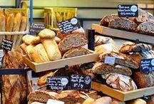 Bread / by Delerie