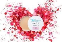 Feeling Rosey / The Organic Pharmacy Launch NEW Rose Balm!