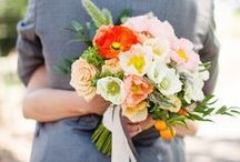 AKD: Bouquets / All bouquets are from an Alicia K Designs event!