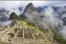 Pérou / Découvrez tous les treks au Pérou de La Balaguère sur www.labalaguere.com/trek-perou.html : Machu Picchu, cités incas, Cordillère Blanche, Alpamayo, Lima ou encore Nasca...