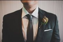 AKD: The Groom / All photos seen on this board are from an Alicia K Designs event!