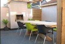 Kunststof design stoelen / Betaalbare kunststof design stoelen