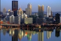 It's a Burgh Thing / by Cheryl Timko