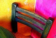 Mystical Magical MEXICO / ¡Viva el color, la vibración, y el realismo mágico!