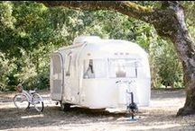 Argy: Airstream / Argy is our ( AK Designs) very own 1978 Airstream Argosy! This adorable, vintage, all white, Airstream has been transformed into our own, unique, event planning mobile office, and is available to rent!  Contact us for details :) info@aliciakdesigns.com