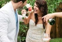 FUN INSPIRATION / Random ideas to incorporate into your wedding day, week, & life.