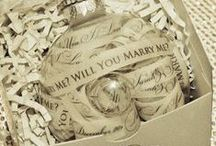 THE FUTURE / After Marriage... what to do with everything from the wedding, cute ideas for newlyweds, and more