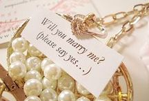 PROPOSAL IDEAS / Not Married yet? Show your boyfriend this & get him inspired for a cute proposal you can't imagine saying no to!