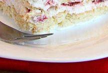 Baked goods / Mmmmmm