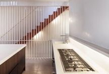 Kitchens / Contemporary architect designed kitchens