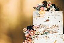 Wedding - Let them eat Cake!